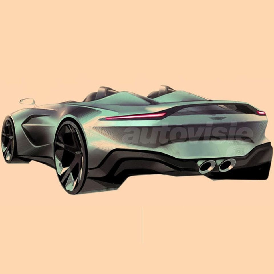 [Actualité] Aston Martin : From Britain with love - Page 5 C0ecbe10