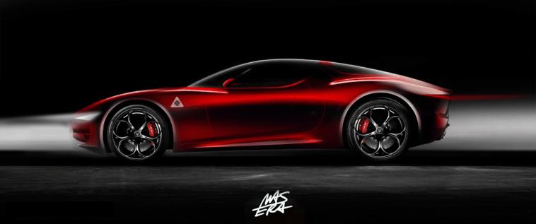 2021 - [Alfa Romeo] 8C Cb50f010