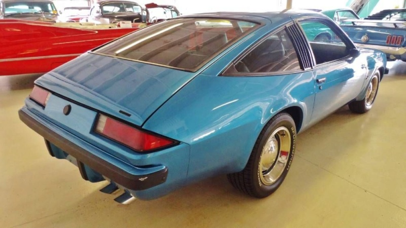 2019 - [Chevrolet] Monza (Chine) Cd241310