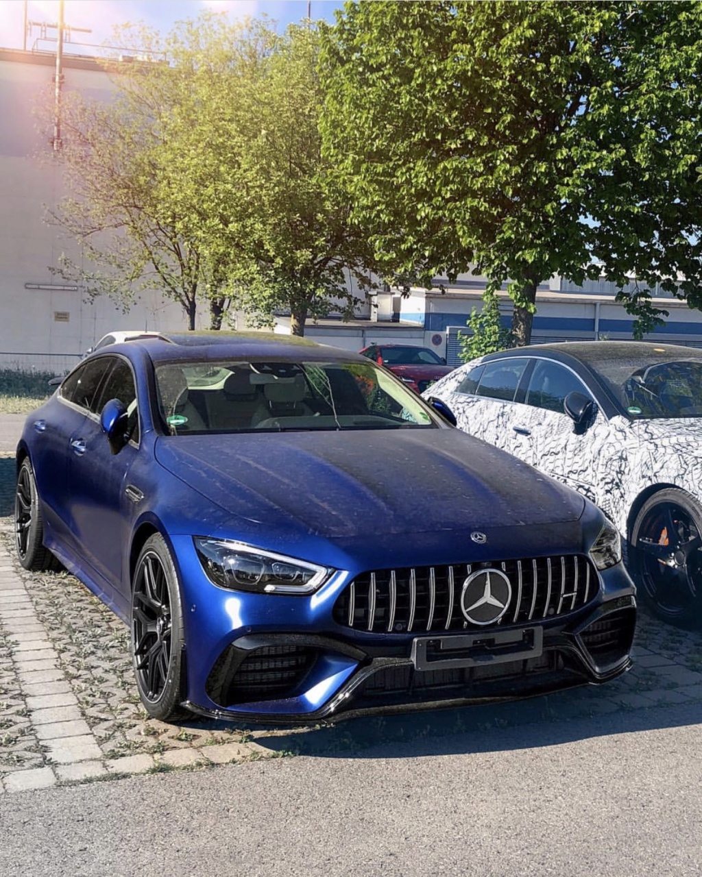 2017 - [Mercedes-AMG] GT4 - Page 5 D77c8f10