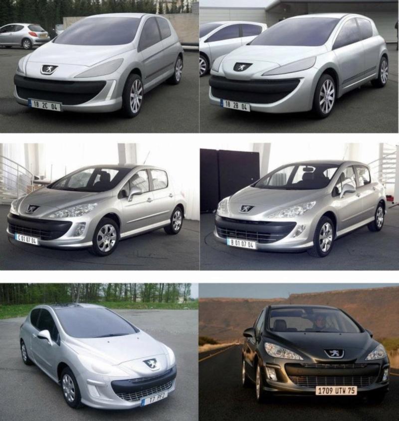[Sujet officiel] Les voitures qui n'ont jamais vu le jour - Page 19 E2f25710