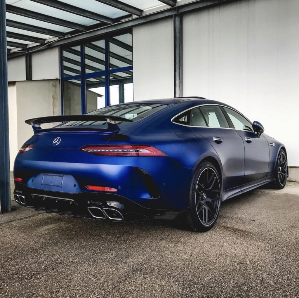 2017 - [Mercedes-AMG] GT4 - Page 5 Fab43910