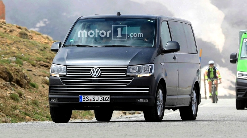 2020 - [Volkswagen] Transporter T6 restylé Vw10