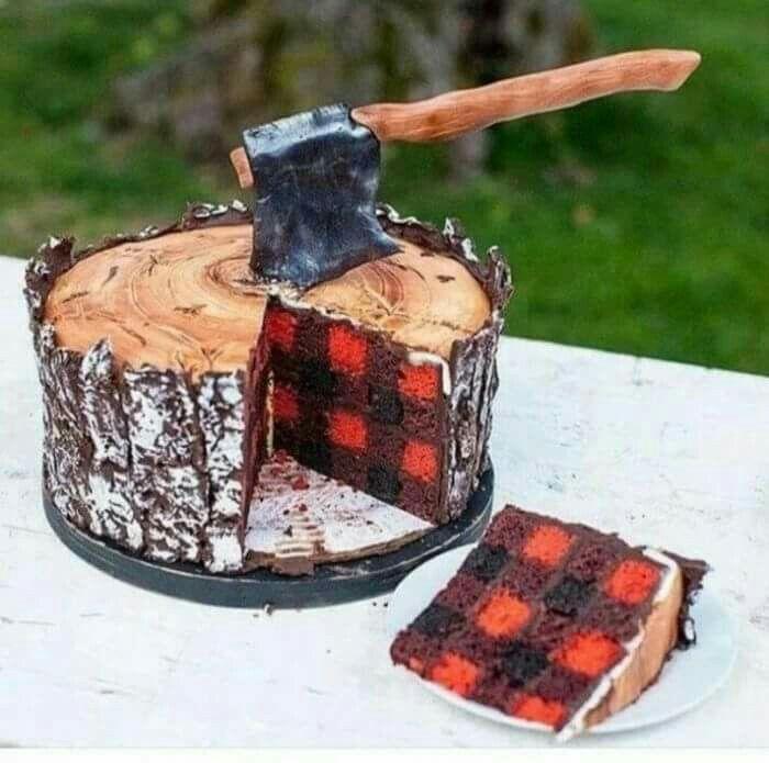 Happy Birthday Forest!! Cake10