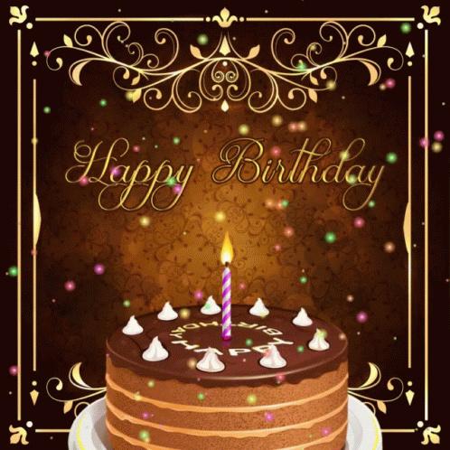 Happy Birthday Madam Ambassador  Cake11