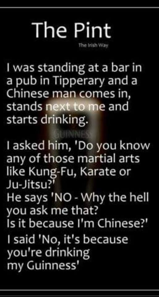 what sort of jokes can I get away with? [3] - Page 27 Chink10