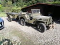 jeep willy's et cj Agbv4410