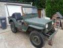 jeep willy's et cj Qhsr3810