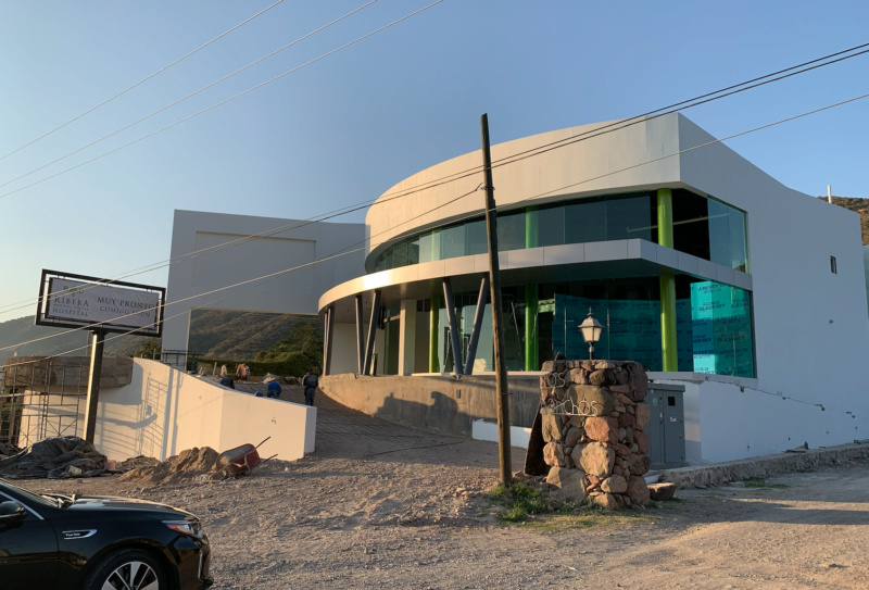 """THE"" NEW HOSPITAL - RBC (Ribera Medical Center) - Page 4 Screen14"
