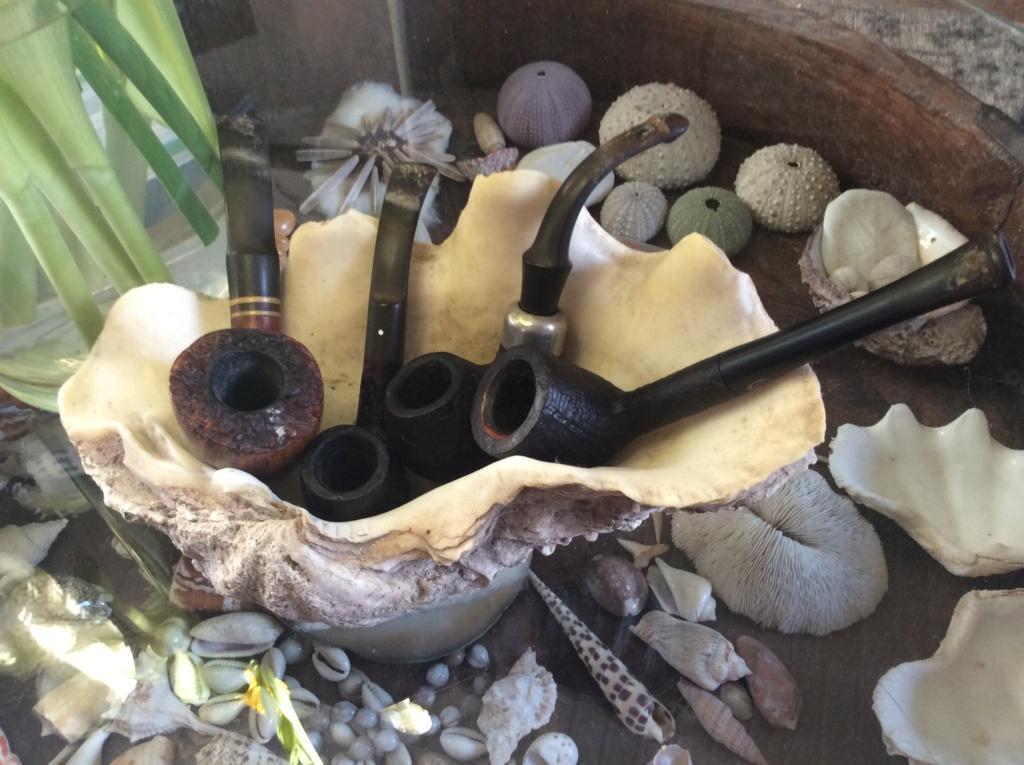 Râteliers, boite et porte pipes - Page 2 16664f10
