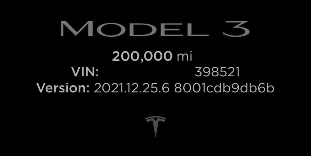 Tesla : la model 3 dévoilée - II - Page 13 200mil10