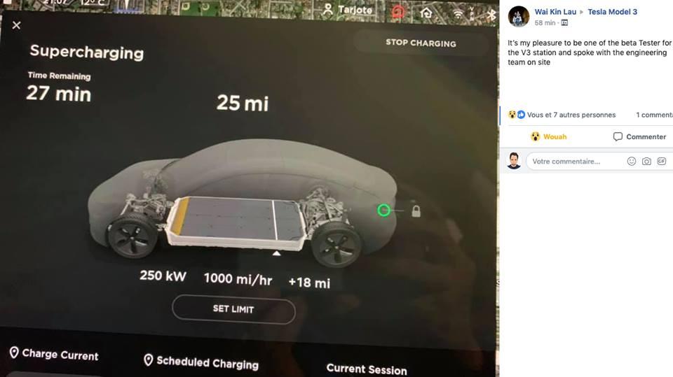 Tesla : la model 3 dévoilée - Page 2 Model318