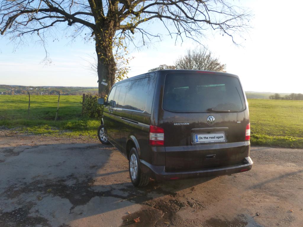 T5 Multivan confort chassis long VENDU P1250310
