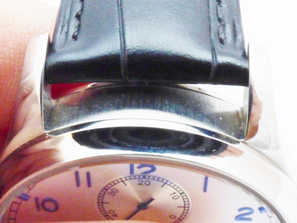 """Le club des heureux propriétaires décomplexés de montres """"hommage"""" - tome 2 - Page 10 P1030026"""