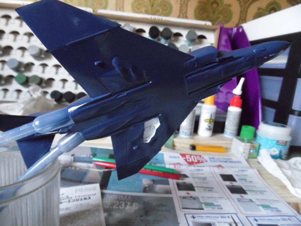 """Mc Donnell Douglas F-4J Phantom II """"Blue Angels"""" - kit FUJIMI 1/72 Sam_1421"""