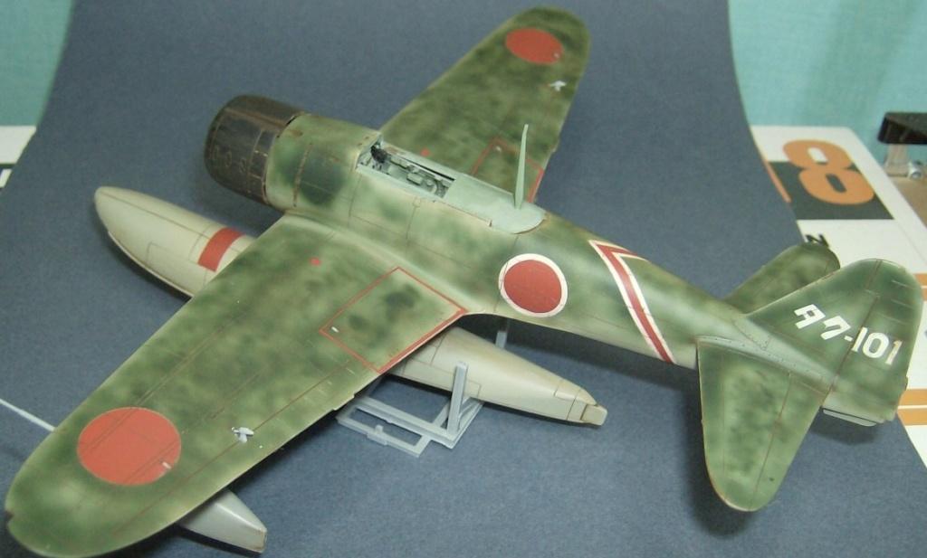 a6m2 rufe 1/48 hasegawa 00112