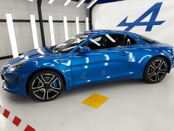 2017 - [Alpine] A110 [AS1] - Page 11 20180611