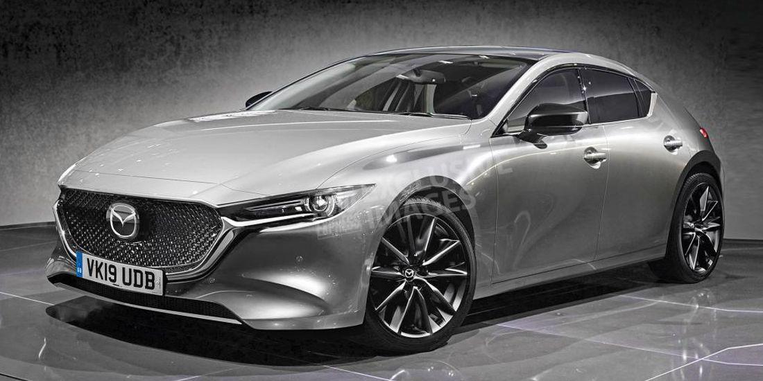 2018 - [Mazda] 3 IV - Page 10 20180617