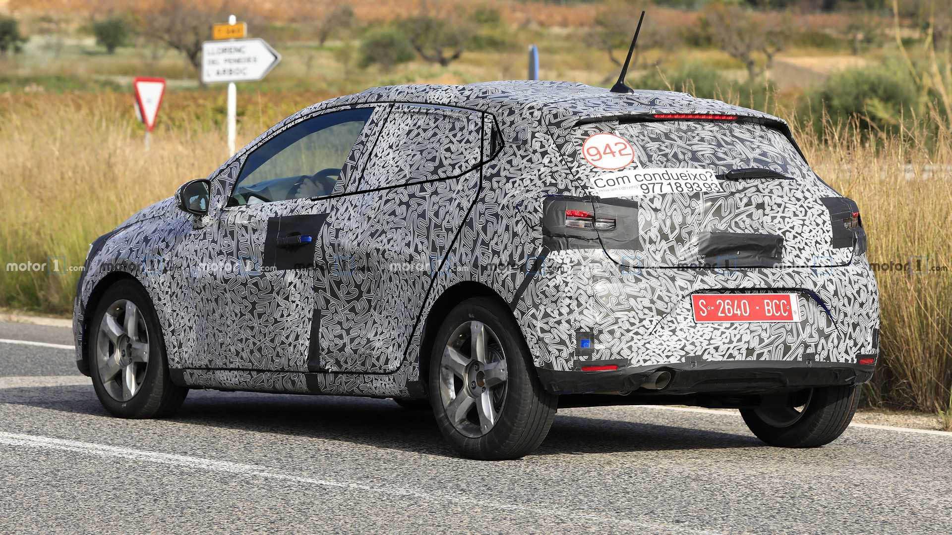 2019 - [Renault] Clio V (BJA) - Page 8 2019-r16