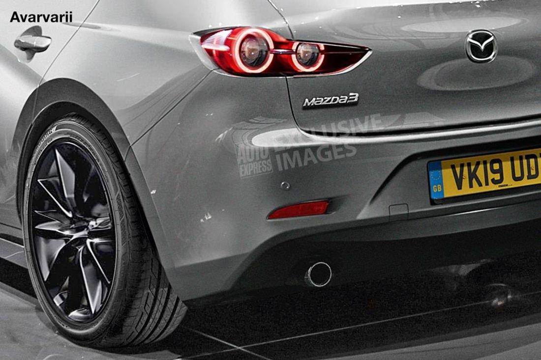 2018 - [Mazda] 3 IV - Page 10 2020-m10