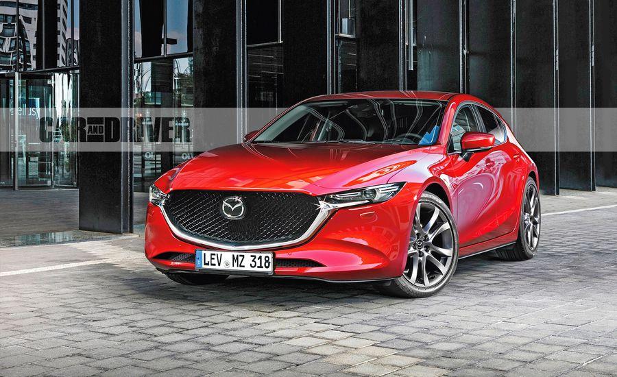 2018 - [Mazda] 3 IV - Page 10 25-car10