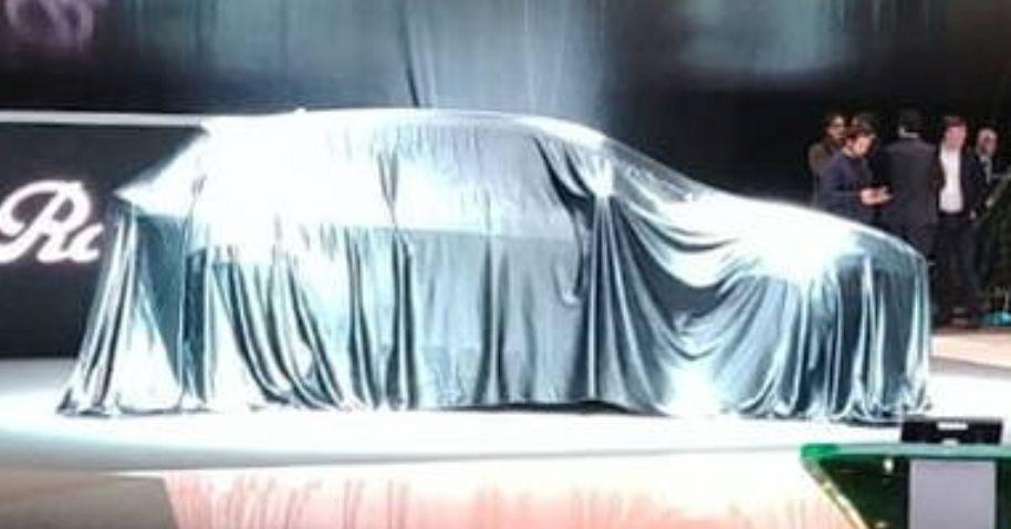 2019 - [Alfa Romeo] Tonale  Alfa_r10