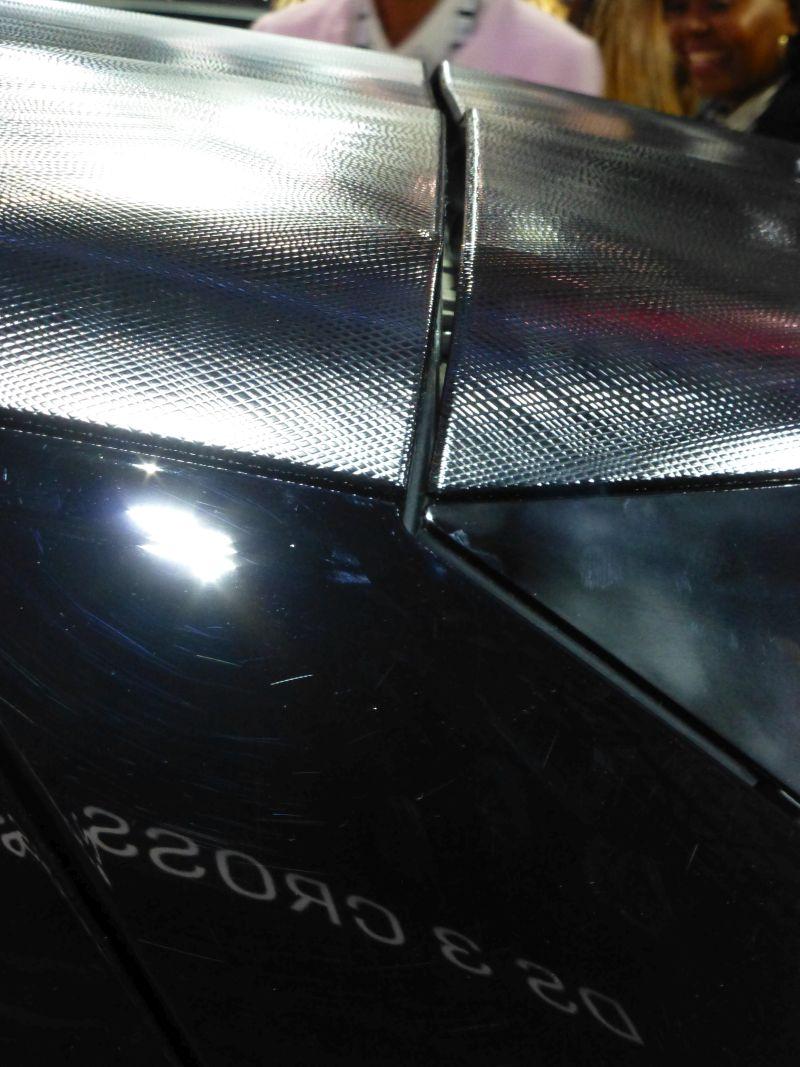 2018 - [DS Automobiles] DS 3 Crossback (D34) Image114