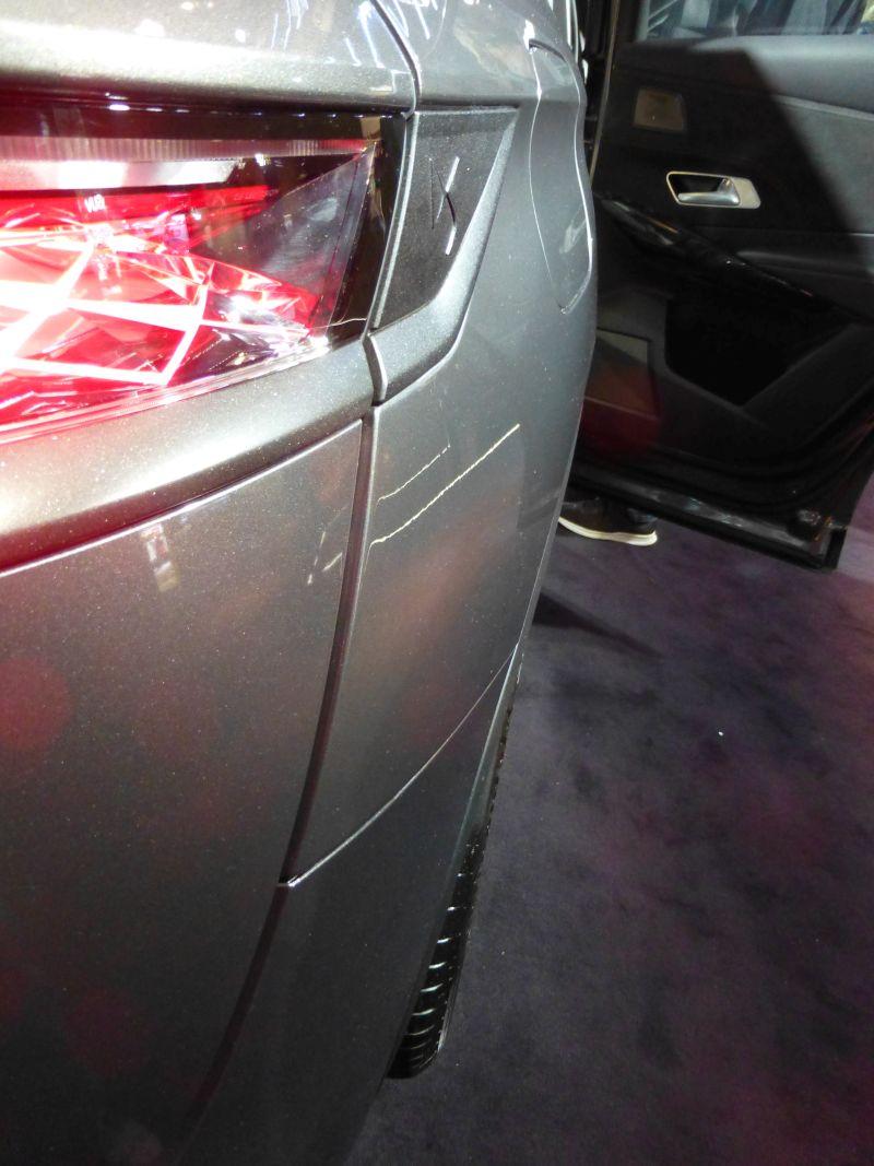 2018 - [DS Automobiles] DS 3 Crossback (D34) Image116