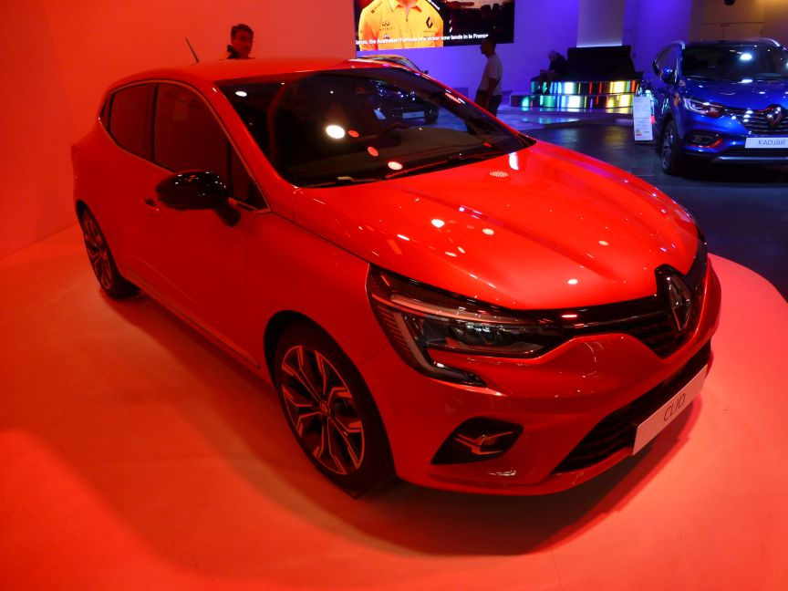 2019 - [Renault] Clio V (BJA) - Page 4 Image183