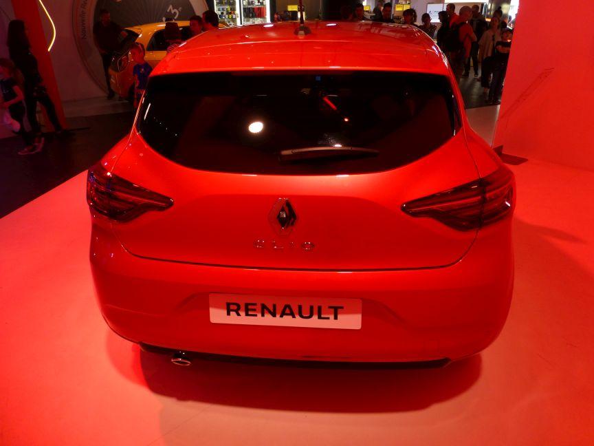 2019 - [Renault] Clio V (BJA) - Page 4 Image186