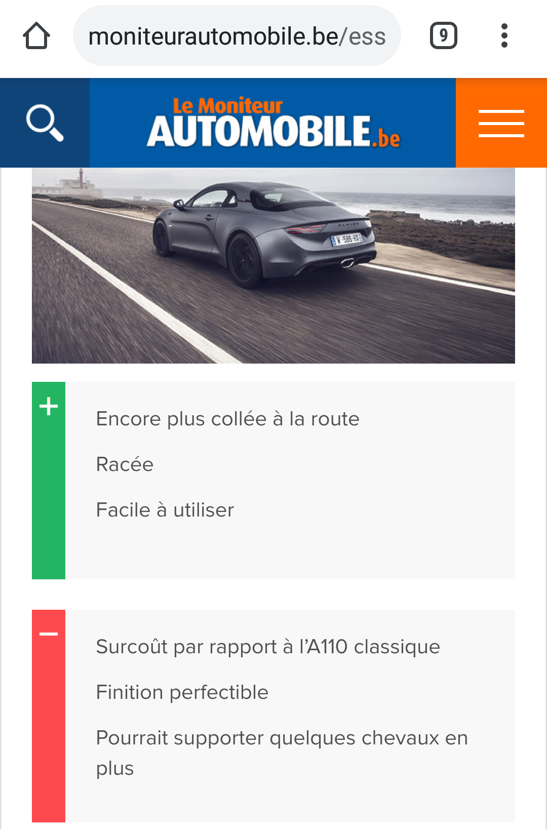 2017 - [Alpine] A110 [AS1] - Page 22 Img_2029