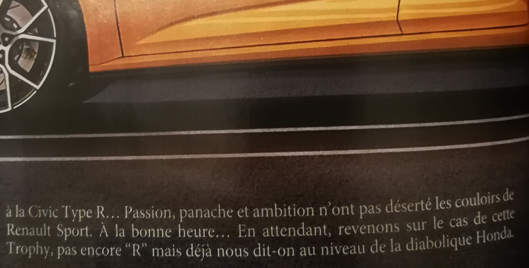 2017 - [Renault] Megane IV R.S. - Page 26 Img_2061