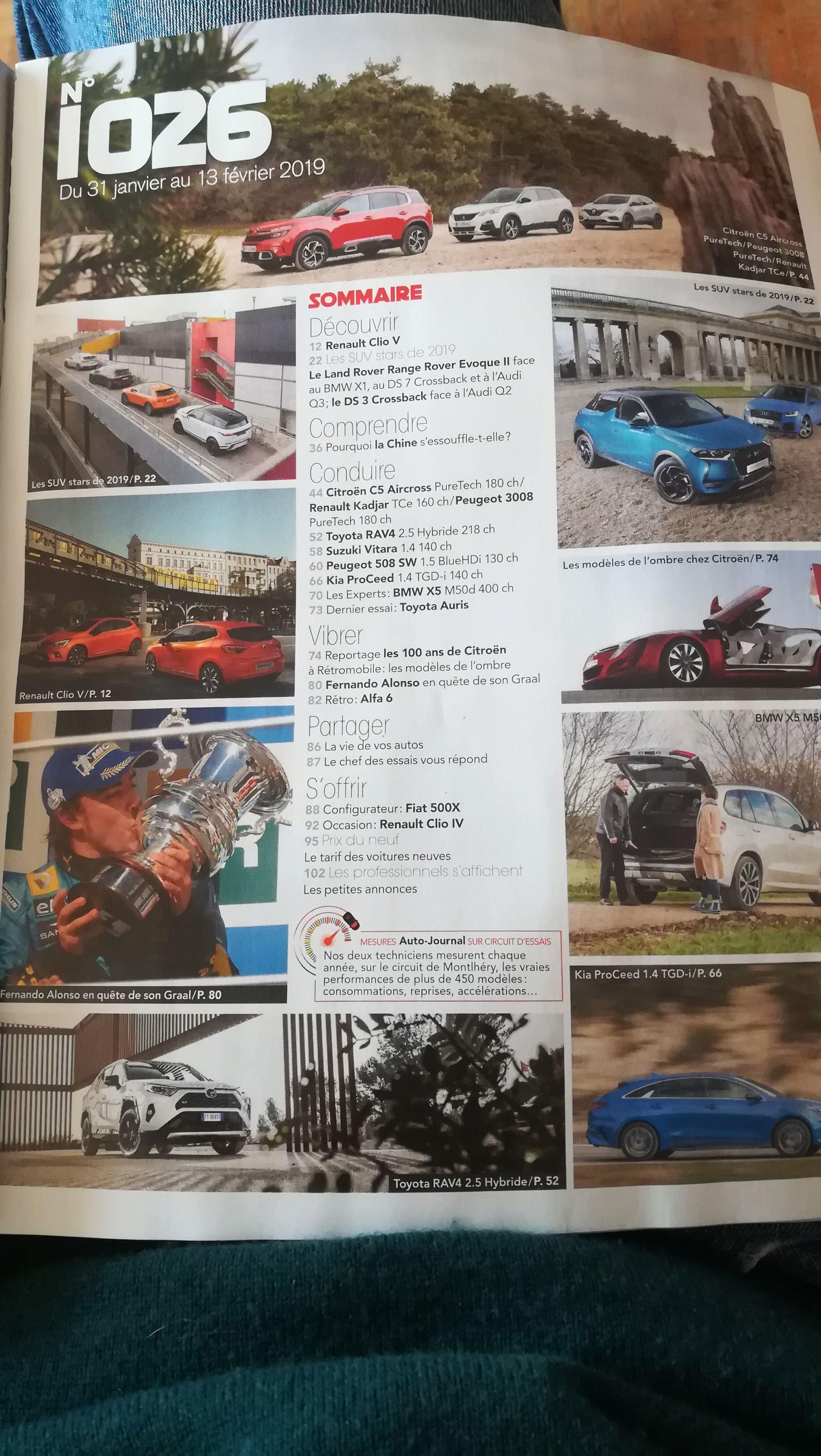 [Presse] Les magazines auto ! - Page 13 Img_2073
