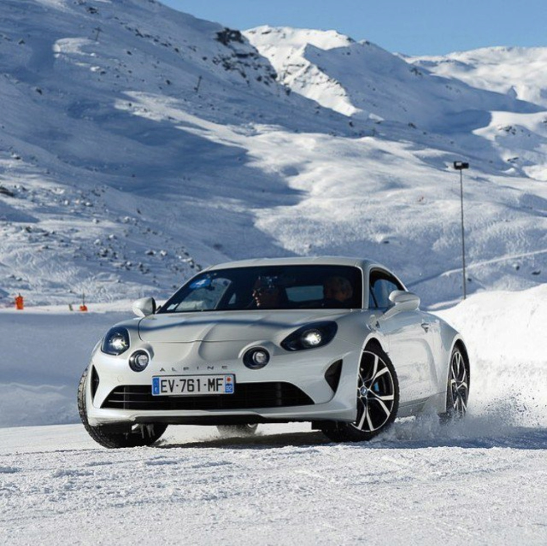 2017 - [Alpine] A110 [AS1] - Page 10 Img_2075