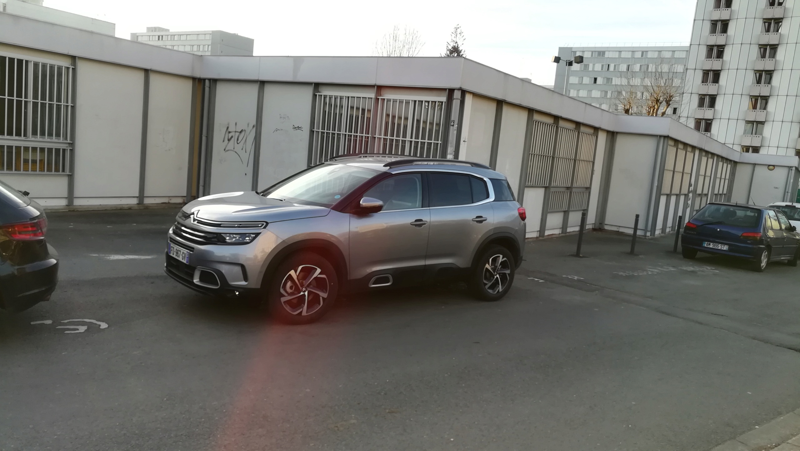 2017 - [Citroën] C5 Aircross [C84] - Page 15 Img_2083