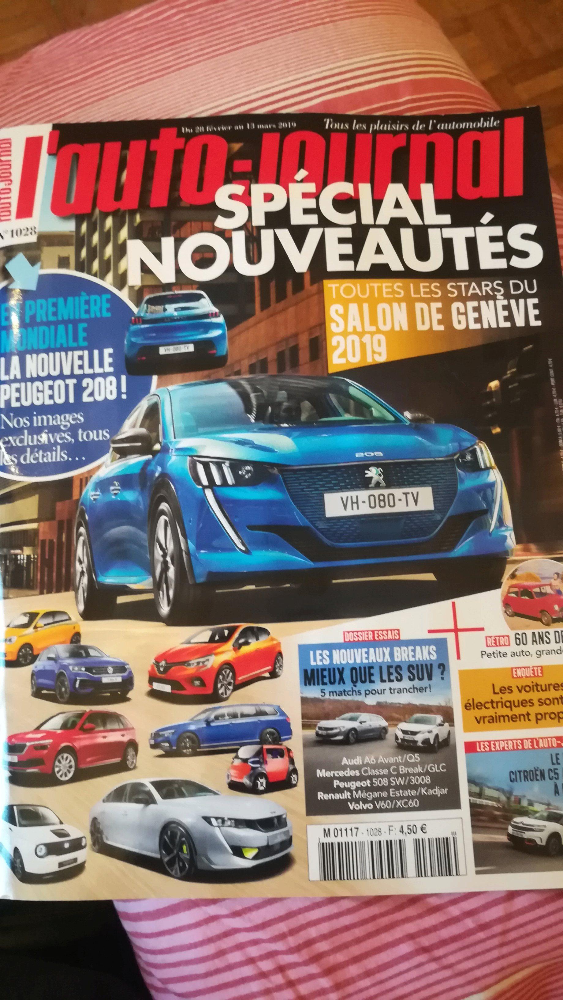 [Presse] Les magazines auto ! - Page 14 Img_2084