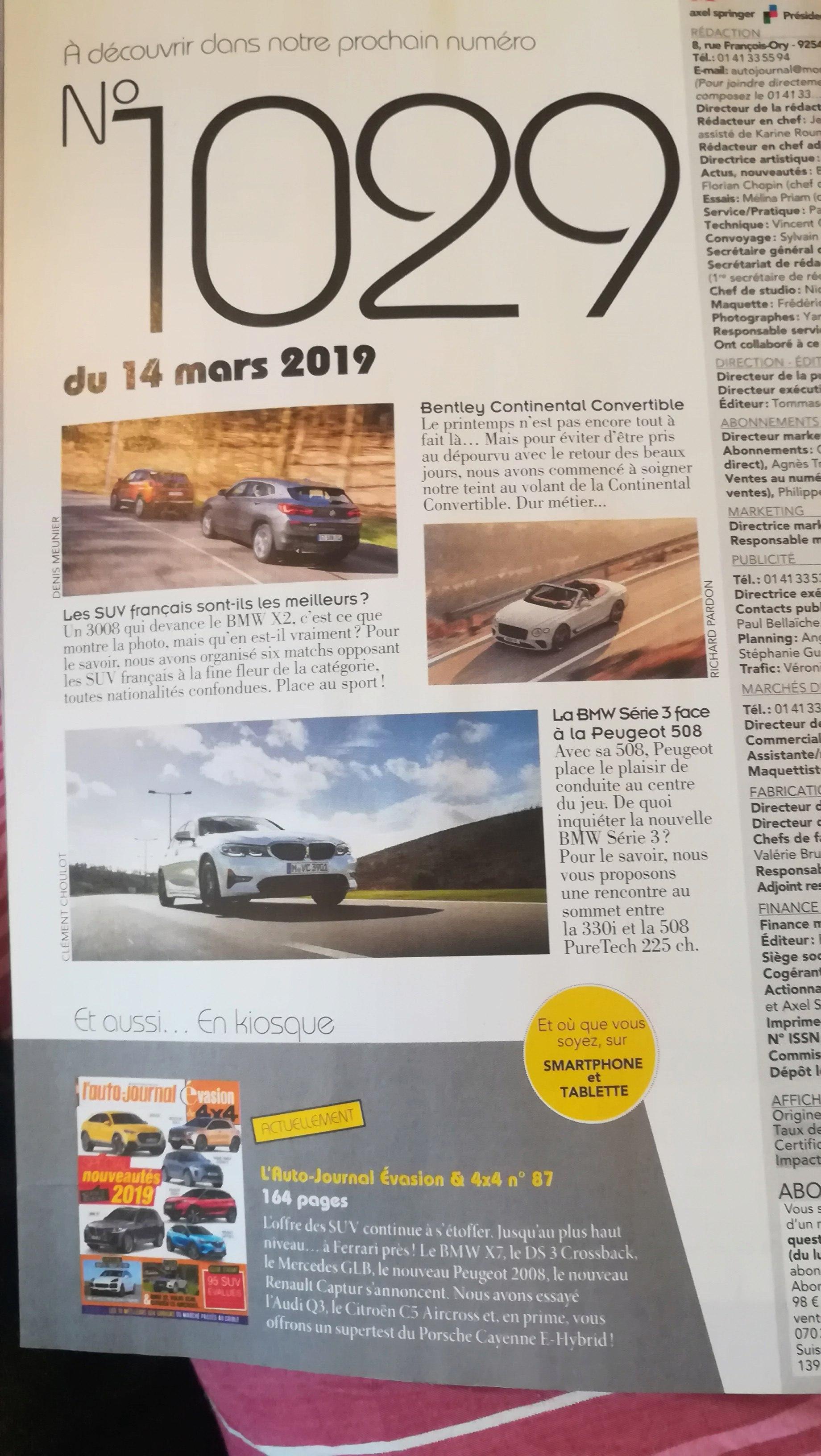 [Presse] Les magazines auto ! - Page 14 Img_2085