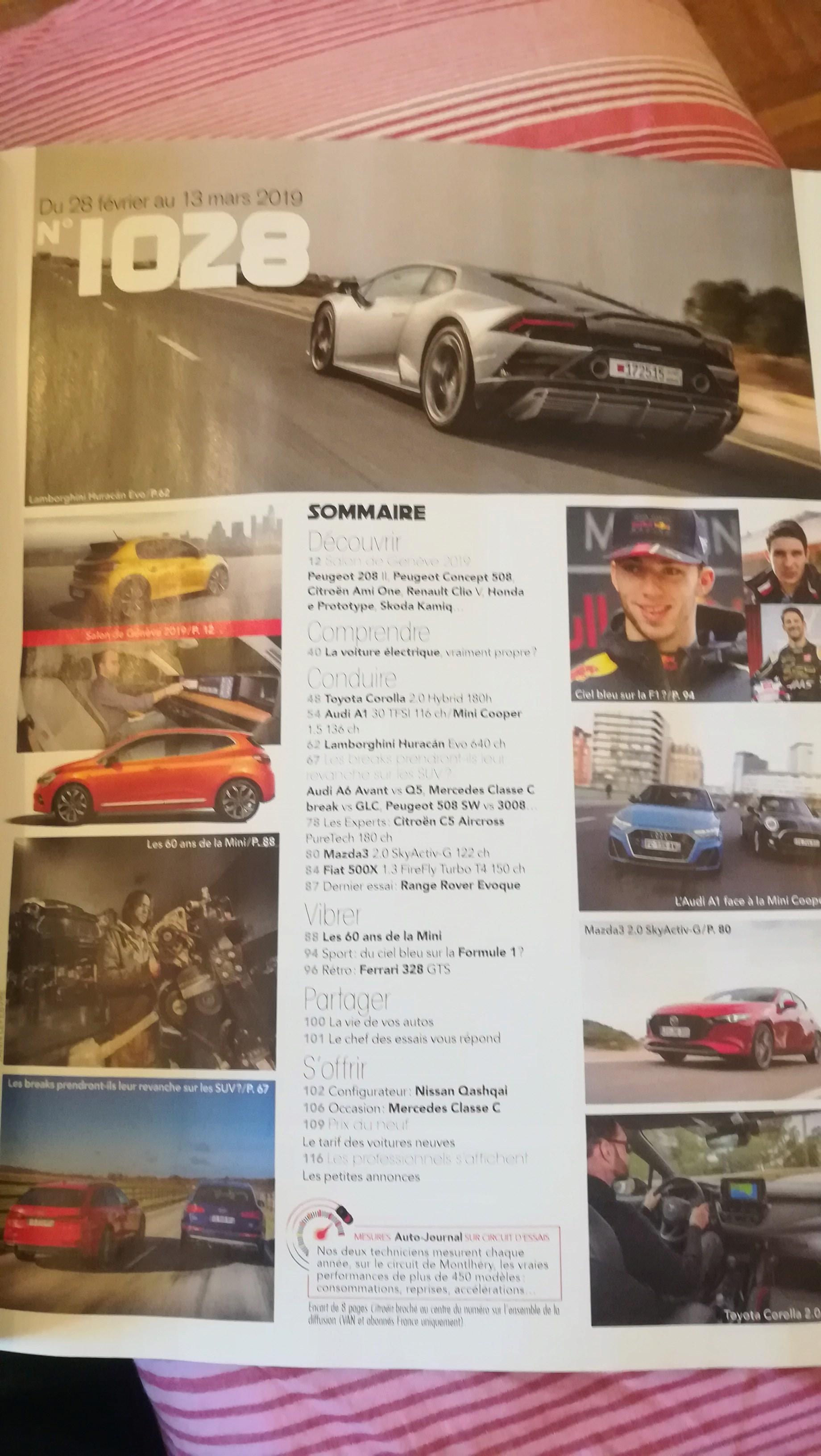 [Presse] Les magazines auto ! - Page 14 Img_2086