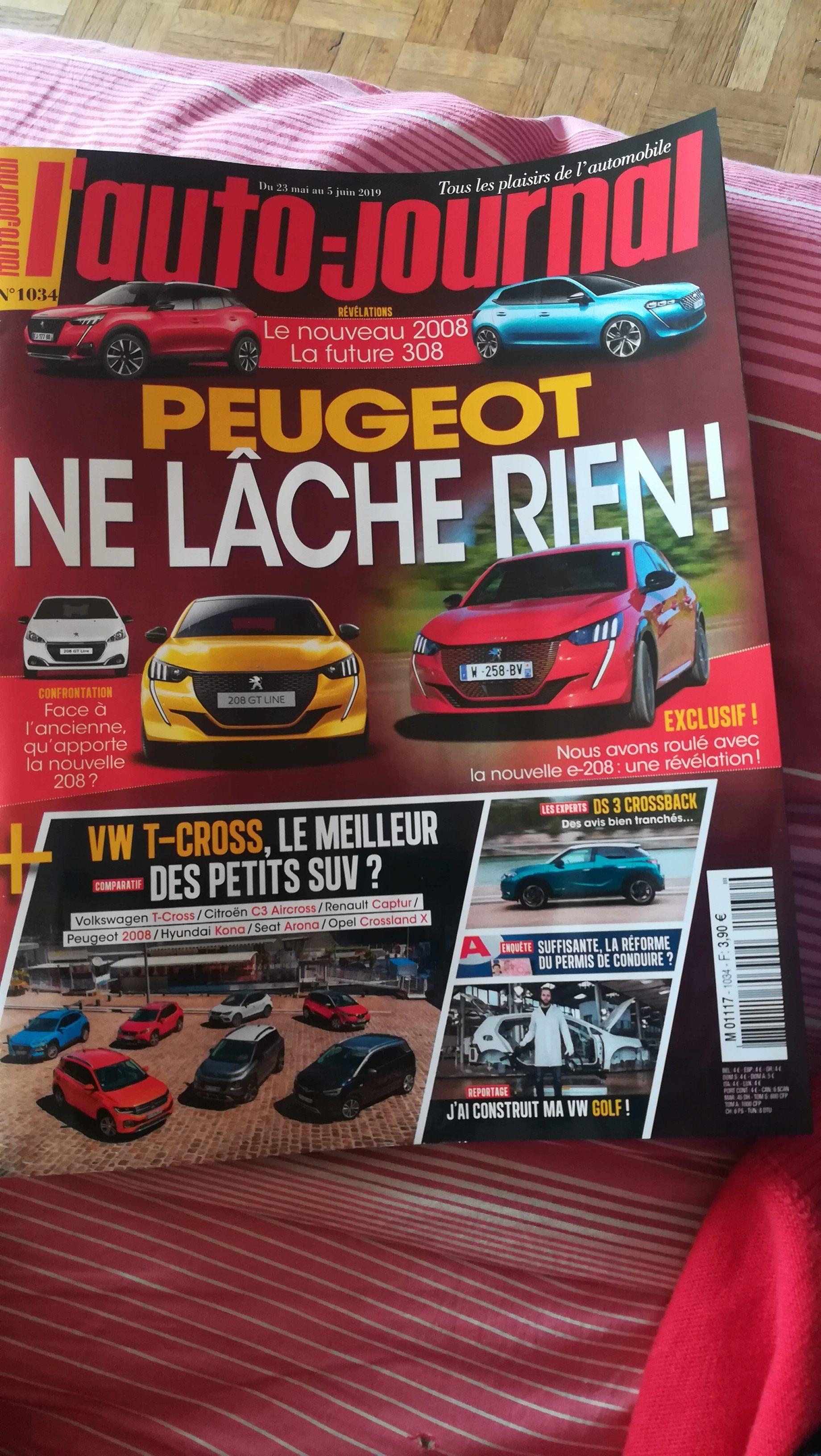 [Presse] Les magazines auto ! - Page 17 Img_2101
