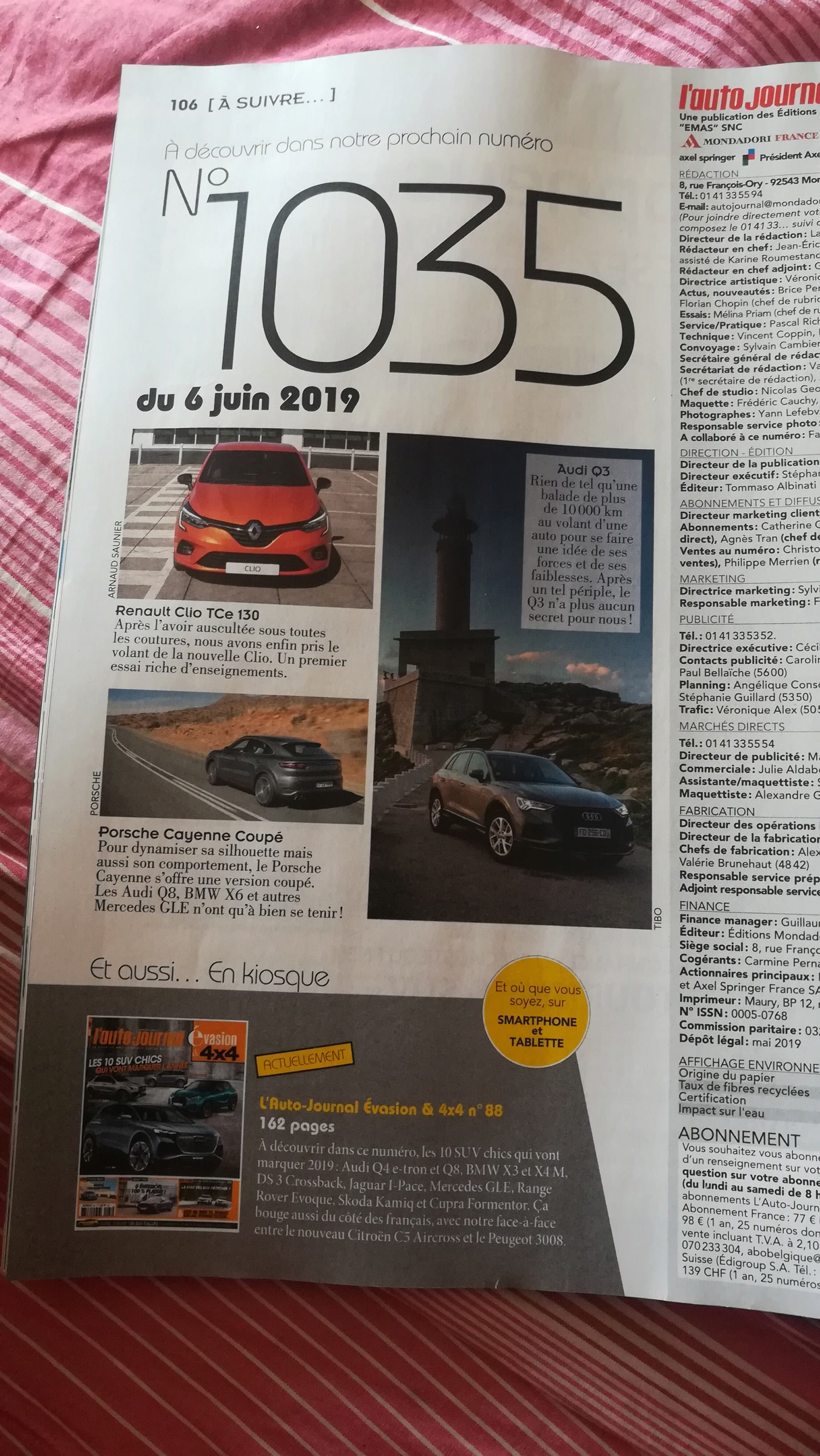[Presse] Les magazines auto ! - Page 17 Img_2102