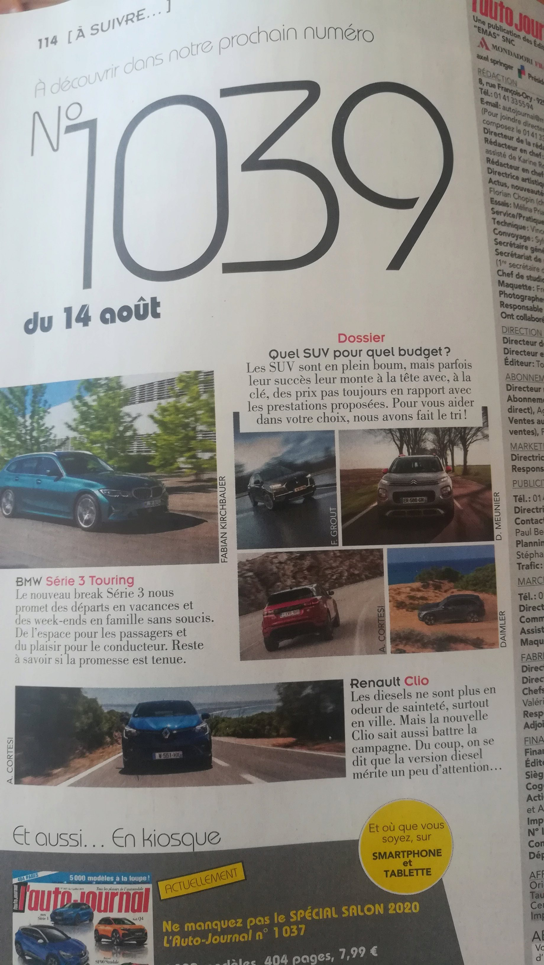 [Presse] Les magazines auto ! - Page 21 Img_2128