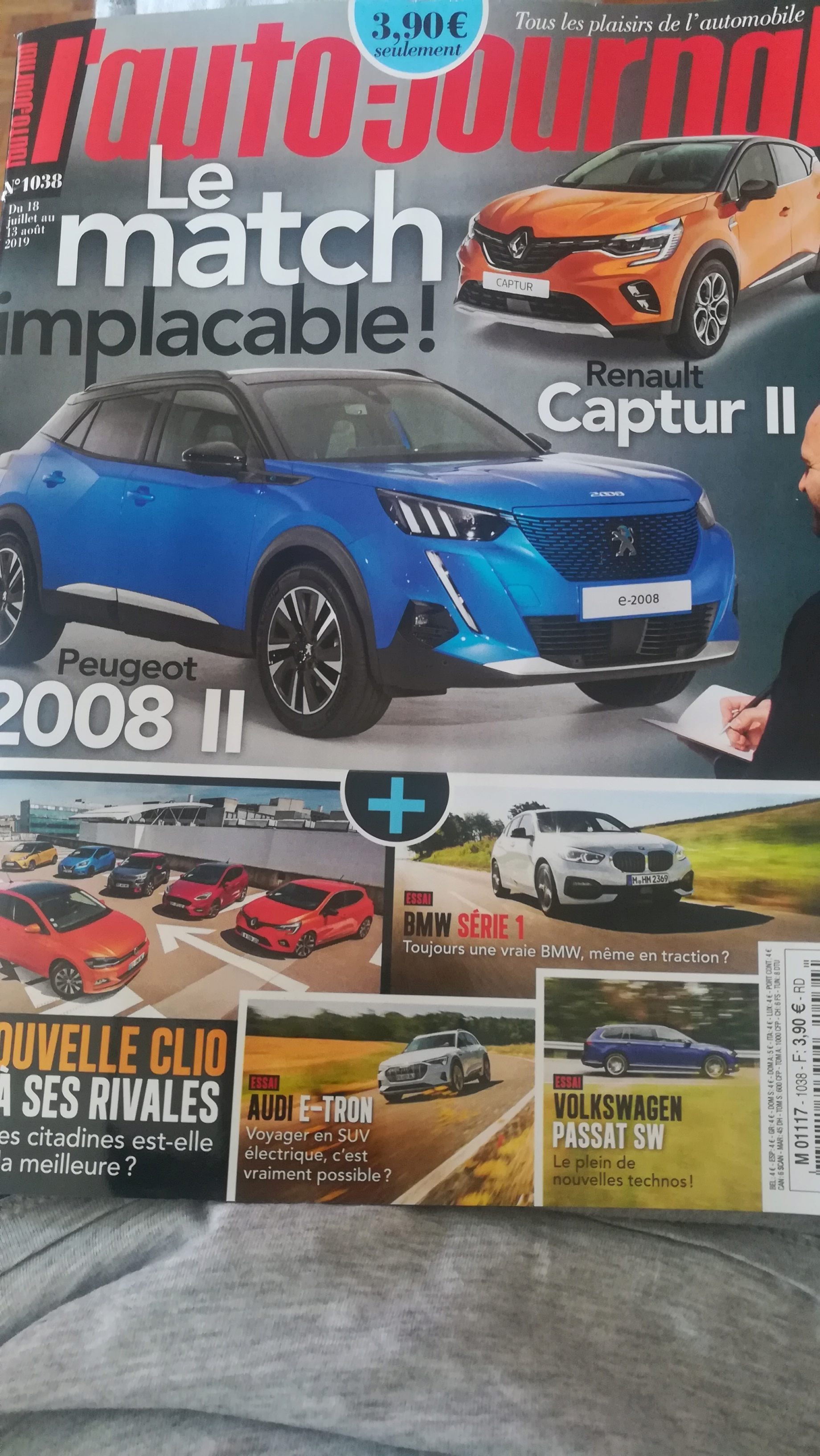 [Presse] Les magazines auto ! - Page 21 Img_2129