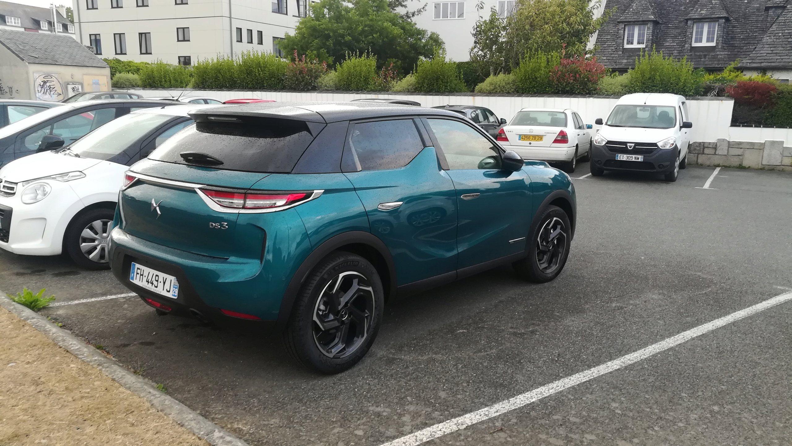 2018 - [DS Automobiles] DS 3 Crossback (D34) Img_2135