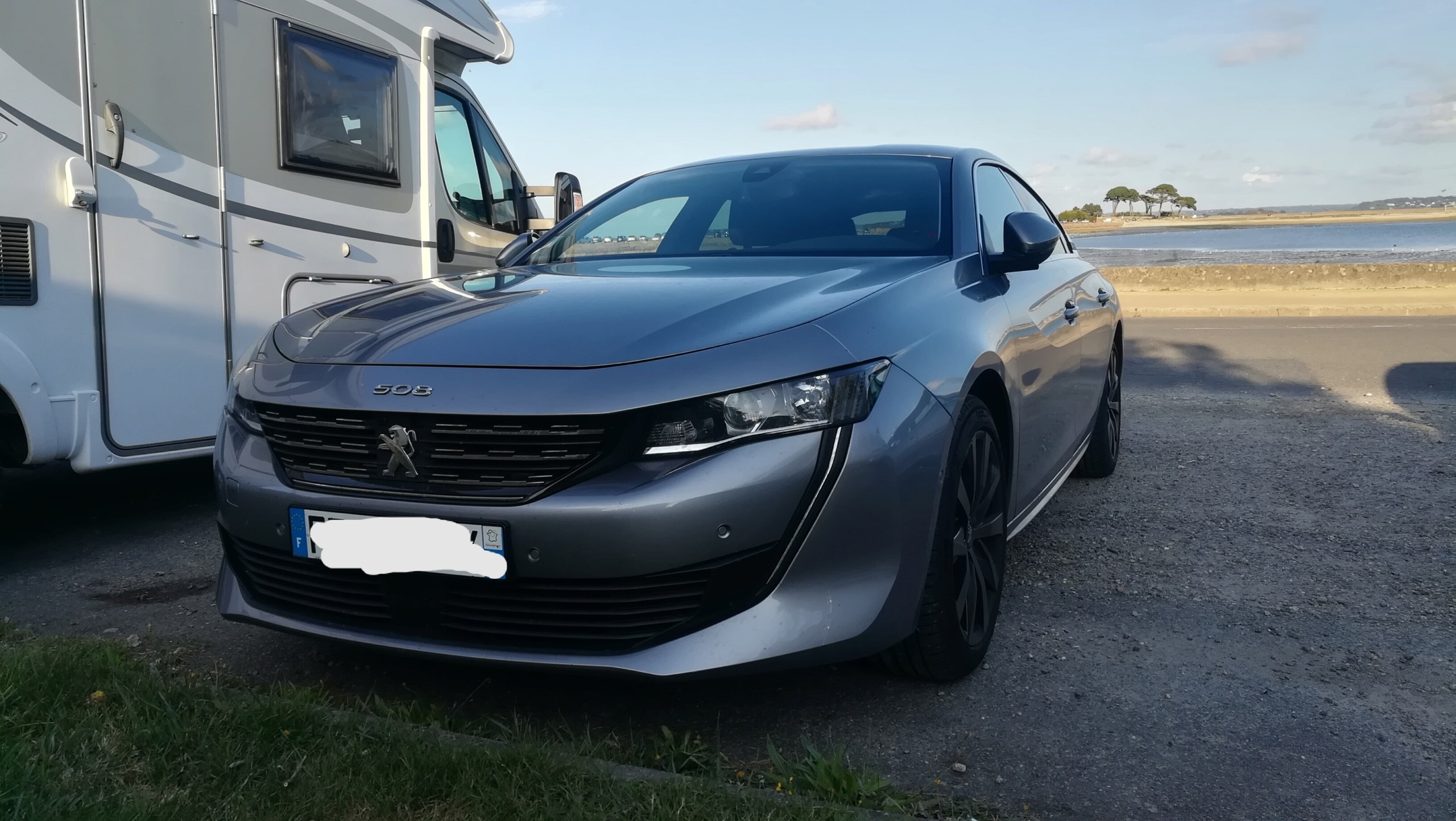 2018- [Peugeot] 508 II [R82/R83] - Page 14 Img_2139