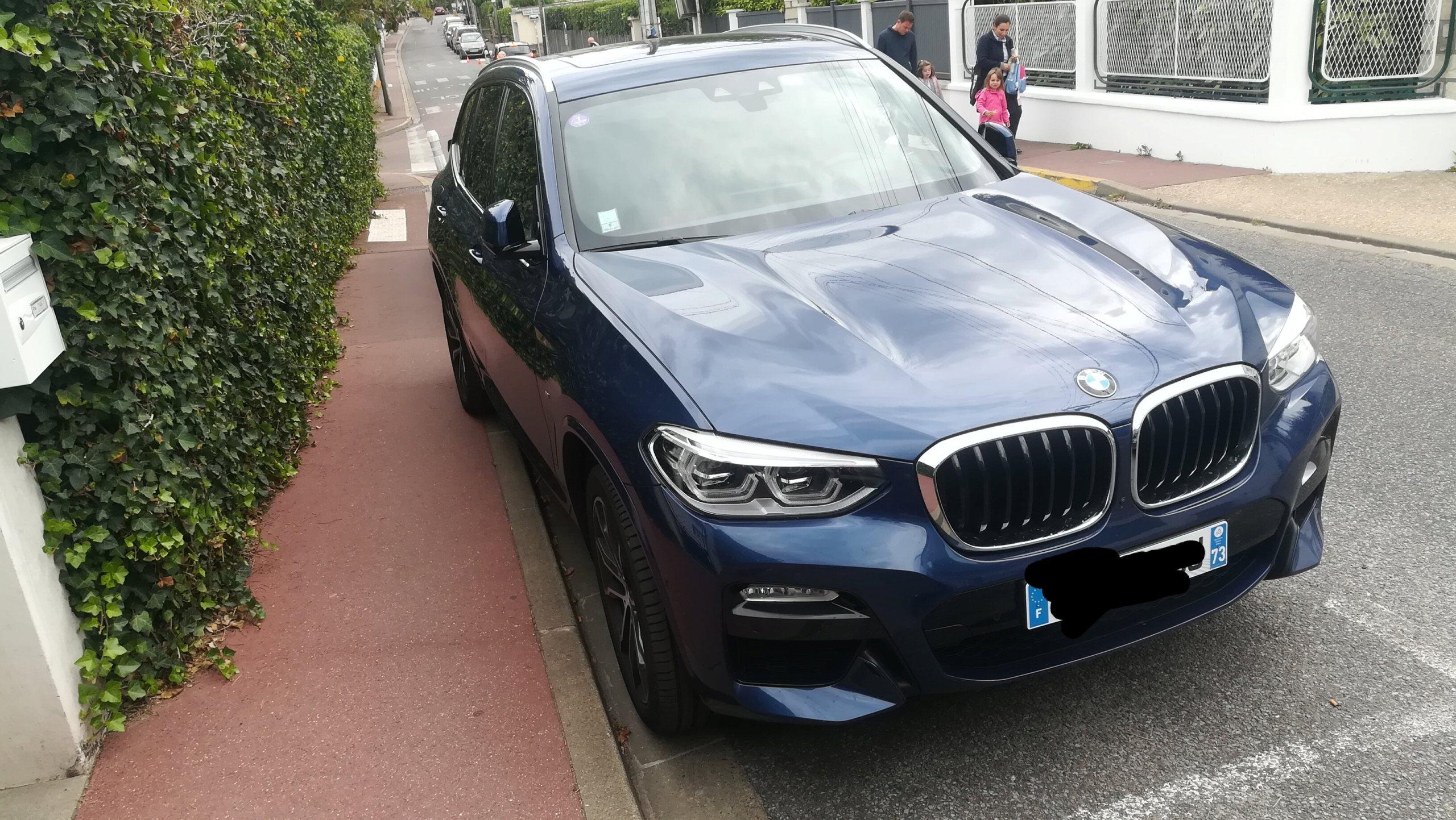 2018 - [BMW] X5 IV [G05] - Page 10 Img_2181