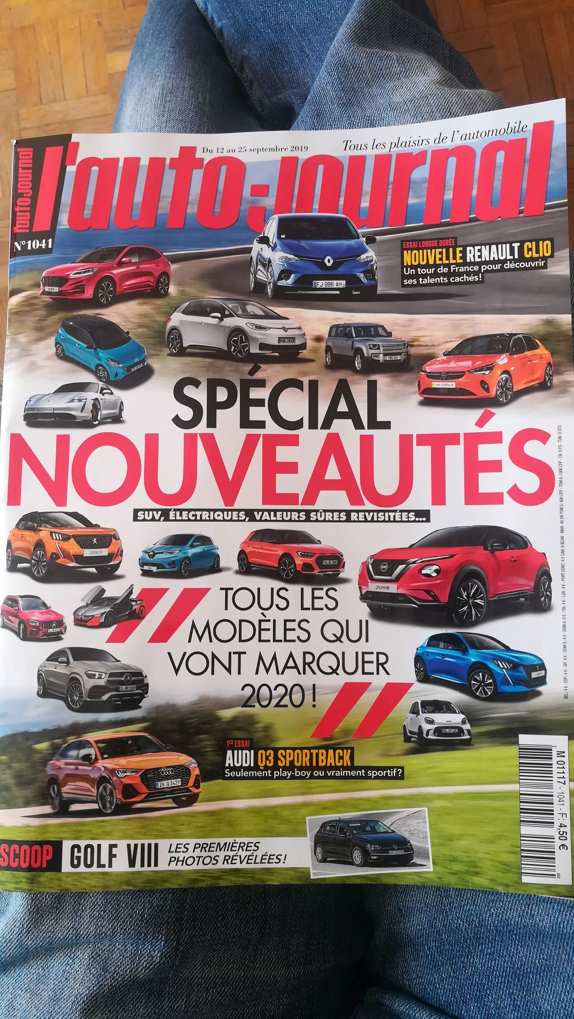 [Presse] Les magazines auto ! - Page 25 Img_2185