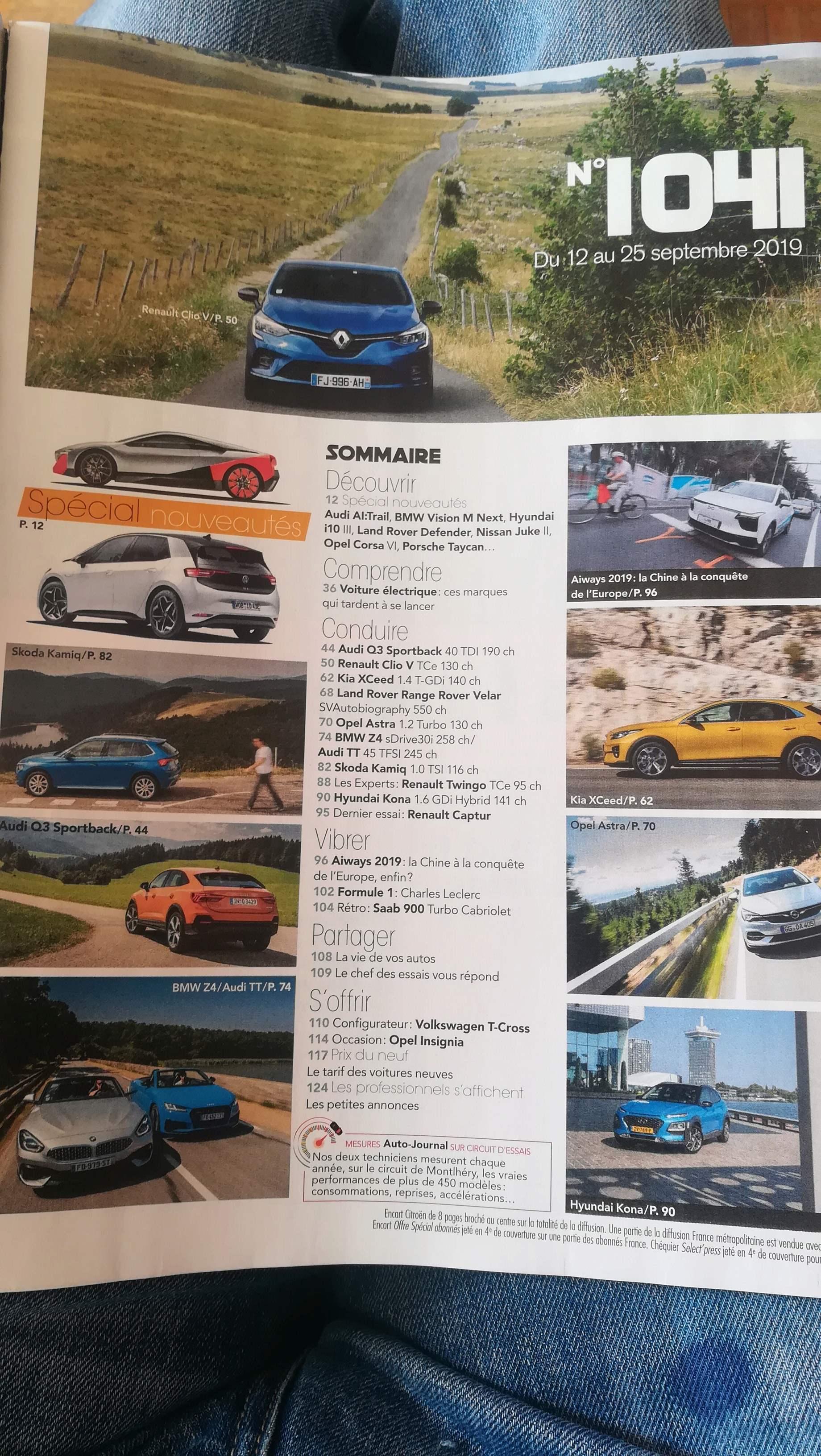 [Presse] Les magazines auto ! - Page 25 Img_2186