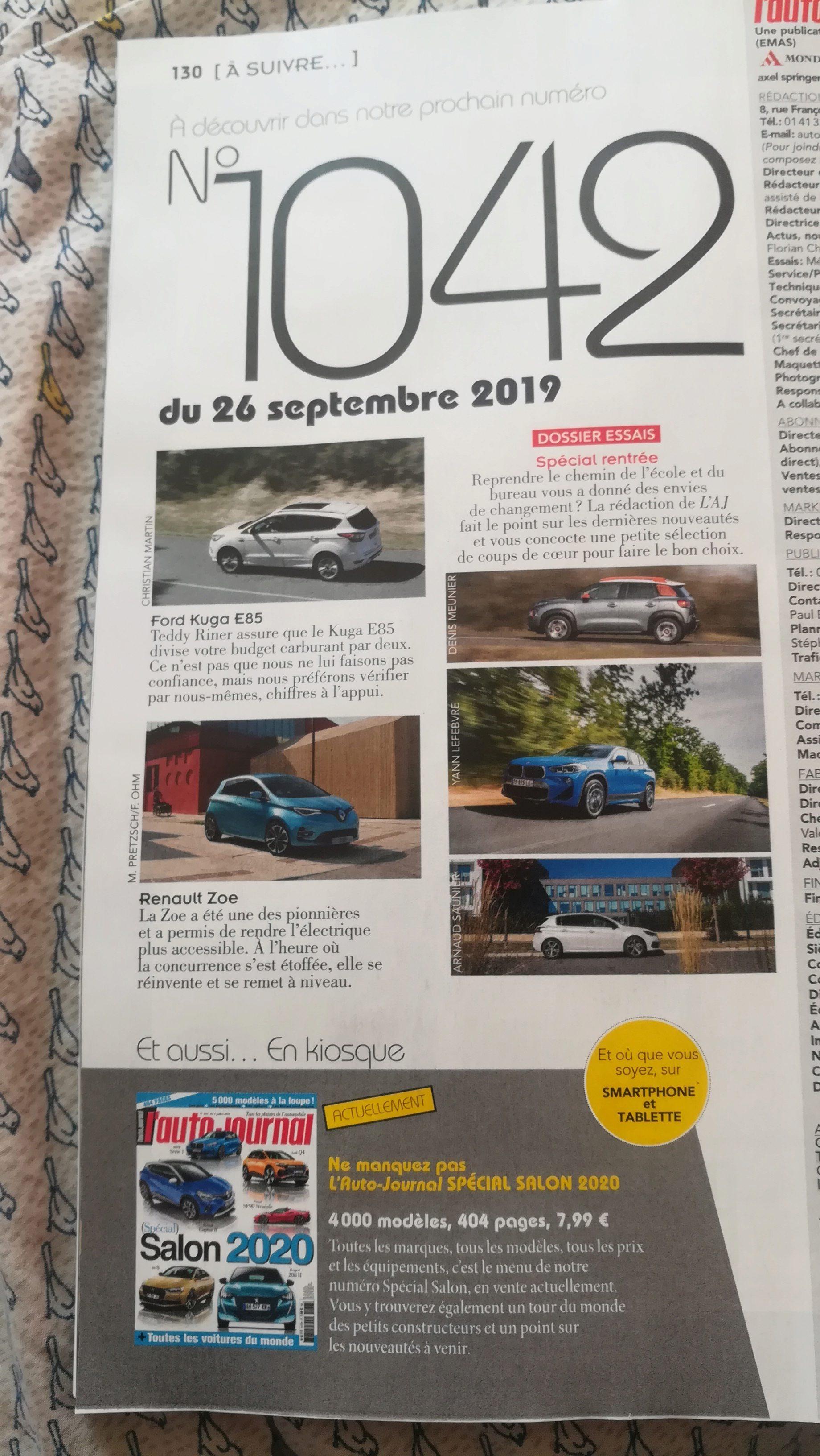 [Presse] Les magazines auto ! - Page 25 Img_2187