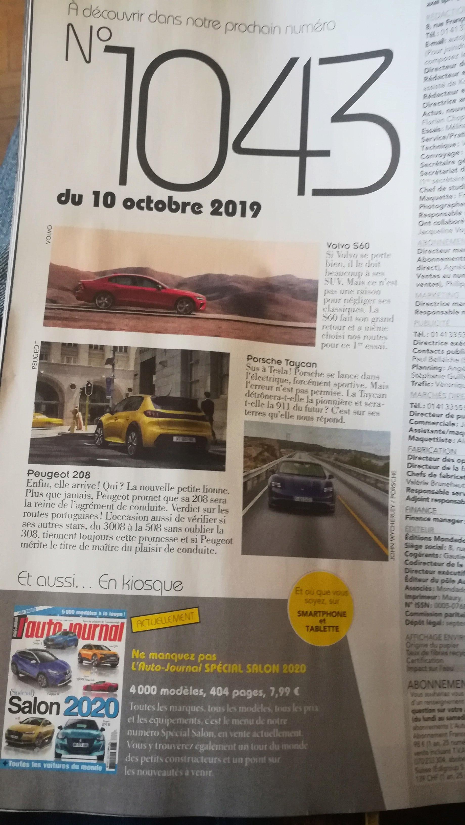 [Presse] Les magazines auto ! - Page 25 Img_2193