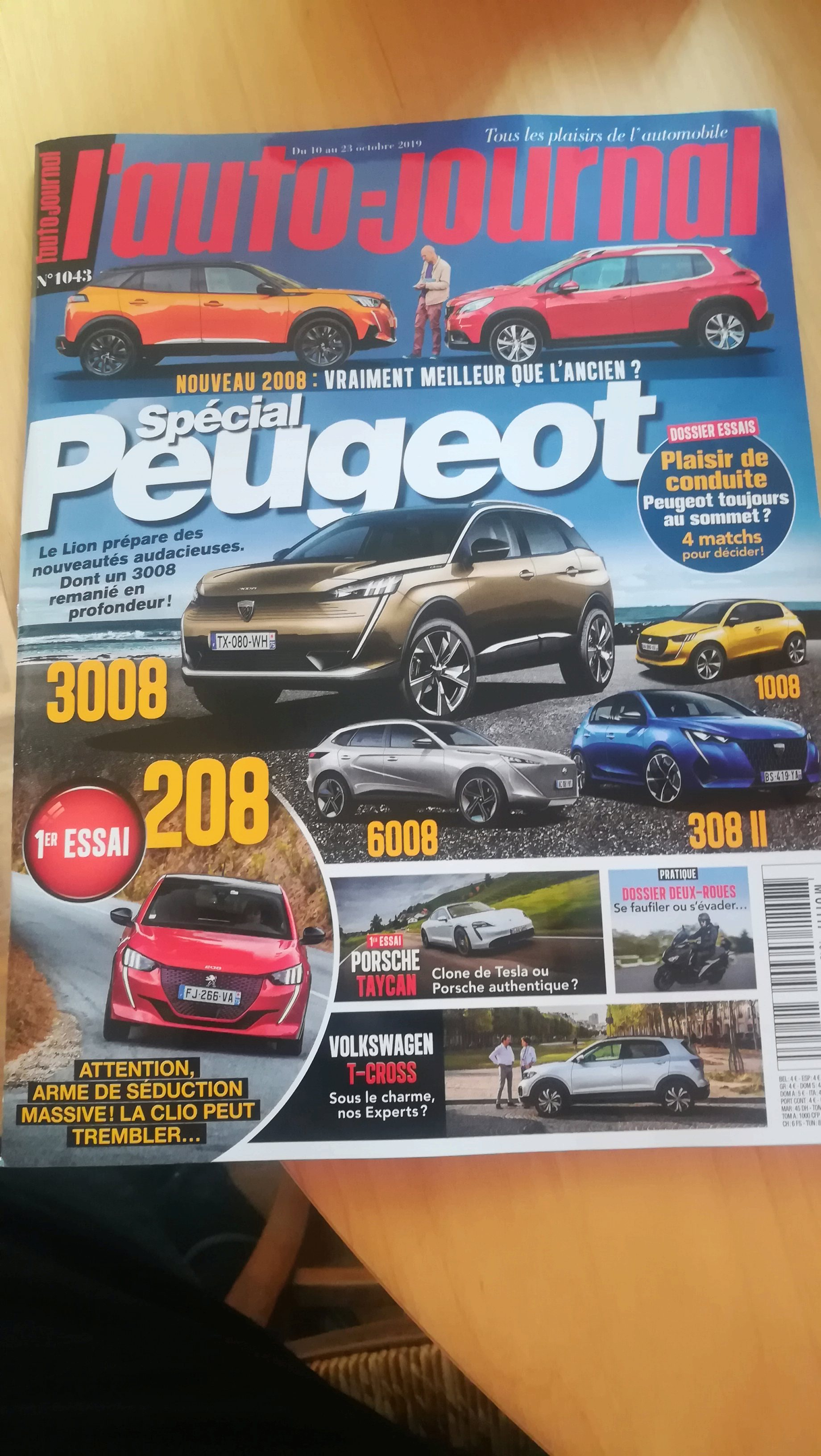 [Presse] Les magazines auto ! - Page 26 Img_2205